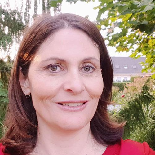 Priska Keller